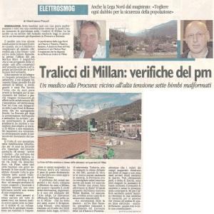 2011.01.23 Alto Adige - Massimo Bessone