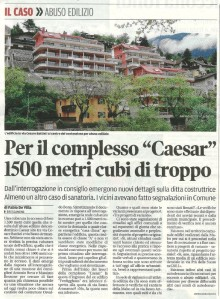 2014.05.26 Alto Adige - Massimo Bessone