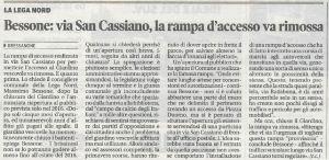 2014.11.24 Alto Adige - Massimo Bessone